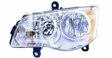 PP1146S EQUAL QUALITY Faro Fanale, Proiettore Sx 1 CHRYSLER GRAND VOYAGER V (RT)