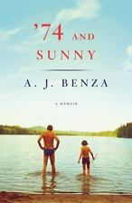 '74 and Sunny, Benza, A. J., Good Books