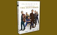 The gentlemen (DVD editoriale nuovo, italiano) Matthew McConaughey, 2019