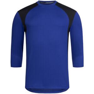 Under Armour CoolSwitch Power Herren Sport Long Sleeve 1313998-574 Gr S blau neu