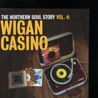 The Northern Soul Story, Vol. 4: Wigan Casino [CD]