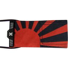 Hk Army Fabric Barrel Bag - Rising Sun Black - Paintball