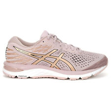 ASICS Women's Gel-Cumulus 21 Watershed Rose/Gold Running Shoes 1012A468.700 NEW
