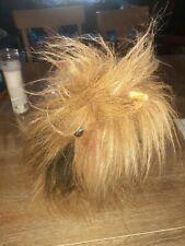 Steiff Taffy Stuffed Plush Dog Terrier