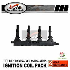 Ignition Coil Pack fit for Holden Astra AH Astra Barina,Saab 9-3 1.8L Engine