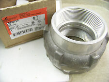 """Cooper Crouse-Hinds UNF805 SA Union Condulet Conduit Fitting 3"""""""