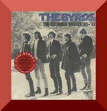 The Byrds ,  The Columbia Singles '65 - '67 ( 2 LP, U.S.A. )
