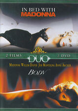 Madonna : In bed with Madonna & Body (2 DVD)