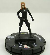 Heroclix Capitan America The Winter Soldier - #003 Black Widow