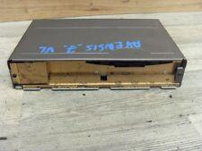 Toyota Avensis Verso M2 Navigation System 08662-00840 Computer Navi (7)