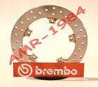DISCO FRENO BREMBO PEUGEOT SAT RS SATELIS 125 400 500 GEOPOLIS 250 400 68B407A8