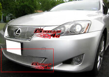 Fits 06-08 Lexus IS250 IS350 Lower Bumper Perimeter Grille Insert