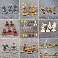 Lot D&D Dungeons & Dragon Marvelous Wars Miniatures Game toys figure 28mm