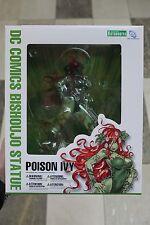 Kotobukiya DC Comics Poison Ivy Bishoujo Pvc Statue (Sealed Box)