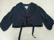 Joseph Ribkoff Evening Jacket Blue 12