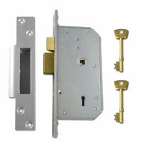 Union UNNB3G110B73 3G110 C Series 5 Detainer Deadlock 73mm Brass