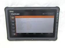 Getac F110 G3 - Intel Core i5-6200U 2.3GHz, 8GB DDR4, No OS/SSD/AC 25,468hrs