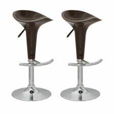 Ensembles de table et chaises de maison acajou