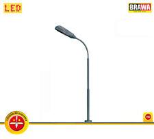 BRAWA 84031 Peitschenleuchte Stecksockel, 105 mm hoch ++ NEU & OVP