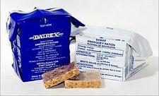 Datrex 3600 Cal Ration Emergency Survival Food Bar