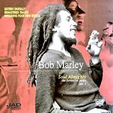 Soul Almighty: The Formative Years Vol.1 by Bob Marley (CD) LIKE NEW!