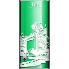 ILUV ICC306 LONDON CITY GRAPHIC SKIN ICC306-CLR LONDON