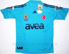 Adidas Fenerbahce Istanbul Trikot Gr 152 Kinder Fan Shirt Türkei Türkiye NEU WM