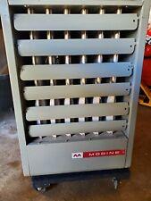 Modine PD125AA0111 - 125K BTU Natural Gas Shop / Garage Heater.