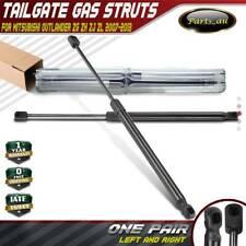 2x Rear Tailgate Gas Struts Springs for Mitsubishi Outlander ZG ZH 2007-2012 SUV