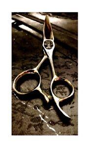 "NEW Kamisori T-2 6.5"" Typhoon Shears Professional Titanium Hair Cutting Scissors"
