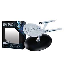 Eaglemoss Star Trek Hero USS Enterprise NCC-1701-A Ship Replica NEW IN STOCK