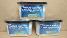 Charcoal Moisture And Odor Eliminator Absorber By The Home Store, Fast Shipping!