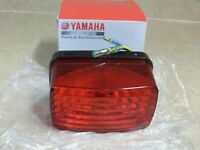 NEW OEM REAR TAILLIGHT ASSEMBLY YAMAHA YFM 700 GRIZZLY 2007 2008 2009 2010 2011