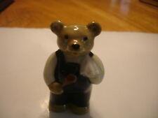 WADE  MEMBERSHIP YEAR PIECE 1996 BABY BEAR
