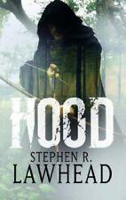 Hood By STEPHEN R. LAWHEAD
