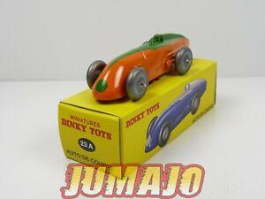 EOUX voiture 1/43 réédition 23A DINKY TOYS Atlas : Auto de course