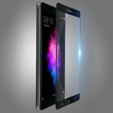3D Carbon Fiber Screen Protector Tempered Glass Film For Xiaomi Redmi Note 4X