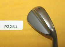 Ping 2019 Glide Forged Black Dot 50º Wedge 50-10 TTDG X Extra Stiff Steel P2281