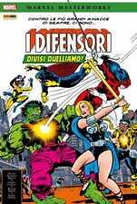 Marvel Masterworks - I Difensori N° 6 - Panini Comics - ITALIANO NUOVO