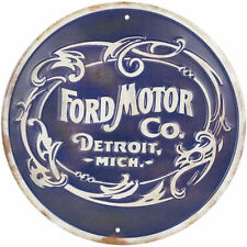 Ford Automobile Advertising Collectables