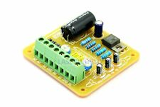 Ta7318P Wide Range Uv Power Meter Drive IndicationBoard Gold-plated without Ic