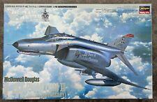 Hasegawa  McDONNELL DOUGLAS F-4E PHANTOM II 30th ANNIVERSARY