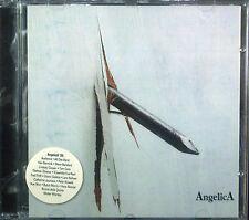 CD Angelica 93-Festival Internazionale di Musica, terza editione, Neuf-Emballage d'origine