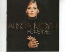 CD ALISON MOYEThometimeEX+  (B2858)