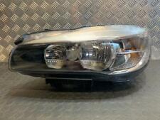 ANTIBROUILLARD BMW SERIE 2 F45 F46 09//2014-UP TOURER AVANT DROIT PASSAGER