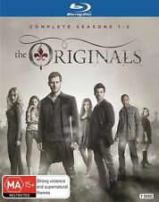 TV Shows The Originals Horror DVDs & Blu-ray Discs