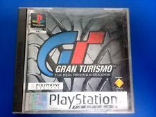 jeux ps1 GRAND TURISMO