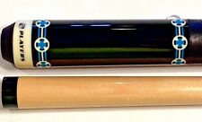PLAYERS POOL CUE C-985 BRAND NEW FREE SHIPPING FREE HARD CASE BEST VALUE