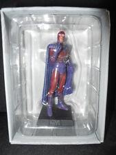 Eaglemoss Action Figure Marvel MAGNETO #05  [MV23]