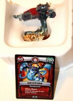 *New Spitfire Skylanders SuperChargers Imaginators Wii Switch PS4 Xbox 360 One👾